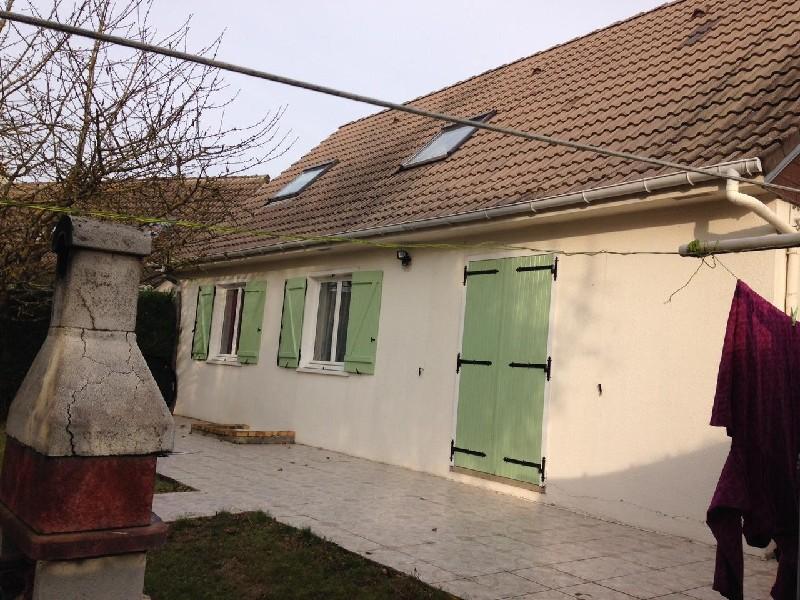 Vente Maison 6 pièces 120 m² Vernouillet (28)